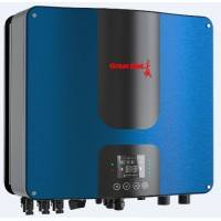 Hybrid ES3-5K户用光储混合变流器   Hybrid ES3-5K户用光储混合变流器